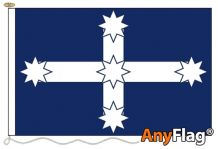 - EUREKA ANYFLAG RANGE - VARIOUS SIZES